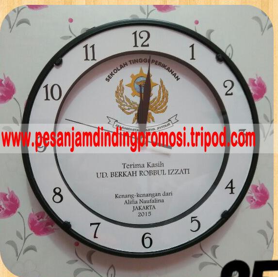order jam dinding promosi murah lucu di surabaya44